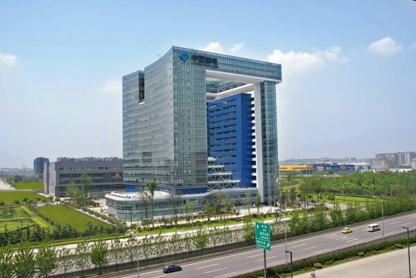 国电启明星——VR企业展厅